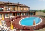 Hôtel San Pablo de los Montes - Hotel Layos Golf-2