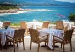 Hôtel Zévaco - Sofitel Golfe d'Ajaccio Thalassa Sea & Spa-4