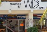 Hôtel Nicaragua - Yajure Surf Hostel-4
