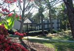 Hôtel Aiken - The Inn at Houndslake-2