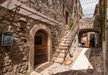 Location vacances Vallerotonda - Milleunapietra Romantic House-2