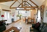 Location vacances Great Broughton - Tractor Shed-3