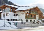 Location vacances Filzmoos - Aparthotel Hirschenau-2