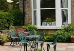 Location vacances Harrogate - Conference View Guest House-3