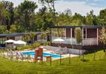Villages vacances Umag - Premium Camping Homes Santa Marina, Lanterna-2