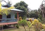 Villages vacances Ko Phangan - Rose Bungalow-2