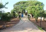 Location vacances Trapani - Villa Toleada-2