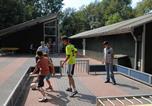 Camping Groningue - Vakantiepark Bergumermeer-3