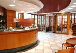 Hôtel Province de Foggia - Hotel Colonne - Alihotels-2