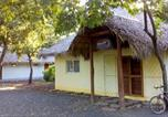 Hôtel San Juan del Sur - Amarillo Surf Camp-2