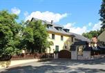 Hôtel Mylau - Landhotel Zum Grünen Baum-1
