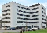 Hôtel Duisburg - B&B Hotel Duisburg-2