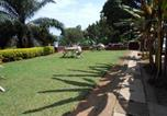 Location vacances Kampala - Manhattan Guesthouse-2