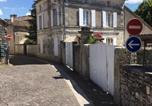 Location vacances Saint-Front - Le 5 d'Abel-2