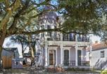 Location vacances New Orleans - Historic Garden District Victorian Mansion-1