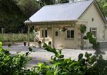 Location vacances Enniskillen - Gate Lodge at Blessingbourne-1