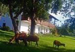 Location vacances Arrach - Ferienhof Pfeffer-1