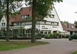 Hôtel Bad Bentheim - Fletcher Hotel Restaurant Dinkeloord-3