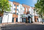 Hôtel Belfast - Holiday Inn Express Belfast City