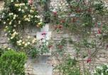 Location vacances Candé-sur-Beuvron - Ancien pavillon de chasse du château de Chaumont sur Loire-4