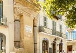 Hôtel Arles - Grand Hôtel Nord-Pinus-1