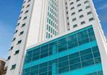 Hôtel Barranquilla - Hotel Andes Plaza Barranquilla-1