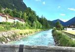 Location vacances Mittenwald - Fewo Mariandl-3