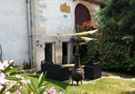Location vacances  Doubs - Chambres d'hôtes La Boucotte-3
