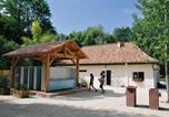Camping avec Site nature Peyrignac - Camping de la Pélonie-3