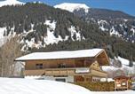 Location vacances Biberwier - Apartment Garmischer Strasse-4