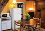 Location vacances  Manche - Ferienhaus Blainville-sur-Mer 401s-4