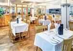 Hôtel Portland - Best Western Weymouth Hotel Rembrandt-4