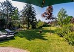 Location vacances Prerow - Landhausvilla Herrgarden-2