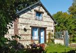 Location vacances Criquetot-l'Esneval - Holiday Home La Poterie Cap d'Antifer - Nmd01078-F-3