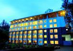Hôtel Munnar - Eastend Munnar-1