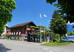 Location vacances Sachseln - Apartment Suite Chalet Wirz Travel-4