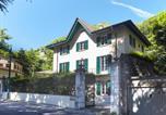 Location vacances Laglio - Laglio Villa Sleeps 11 with Pool Air Con and Wifi-2