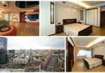 Location vacances Kiev - Center Kiev apartment-4