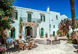 Location vacances  Province de Brindisi - Masseria Il Frantoio-4