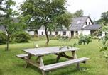 Location vacances Kibæk - Tiklo Bed and Breakfast-4