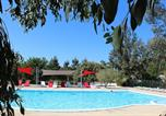 Camping avec Piscine Soulac-sur-Mer - Camping des Pins-1