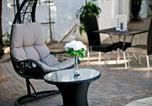Hôtel Windhoek - Roof of Africa Hotel-4