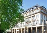 Hôtel Karlsruhe - Schlosshotel Karlsruhe-1