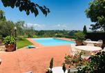 Location vacances  Italie - La Valle A Polvereto-4