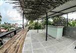 Location vacances Weligama - Master room Jungle Beach House Weligama-3