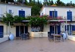 Location vacances Poros - 180° view maisonette No.1-4
