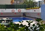 Location vacances Calella - Residence Casablanca Suites 'Adults Only&quote;