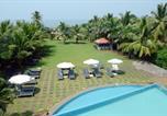 Hôtel Candolim - The O Hotel Beach Resort & Spa, Goa-1