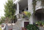 Location vacances Rovinj - One-Bedroom Apartment in Rovinj-4