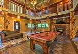 Location vacances Magnolia - Spacious Conroe Home with Foosball and Pool Table!-1